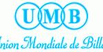 世界ビリヤード連合 UMB(Union Mondiale de Billard)